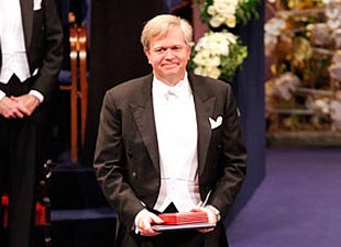 Asian Scientist Magazine Talks To 2011 Physics Nobel Prize Laureate Brian Schmidt