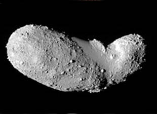 JAXA Scientists Analyze Asteroid Rocks From Hayabusa Probe