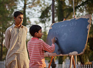 Quality Education Still A Long Way Off In Pakistan