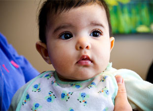 Bilingual Babies Figure Out Grammar Differences At 7 Months, Study