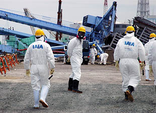 Fukushima Radiation Poses No Immediate Health Risks- UN Science Panel