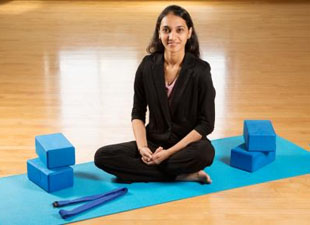 Study Shows 20 Minutes Of Yoga Stimulates Brain Function