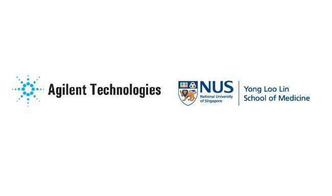 Agilent Technologies to Collaborate with National University of Singapore on Bioanalytical Studies