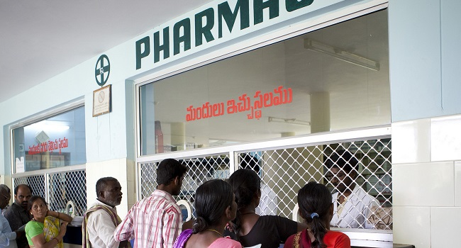 Spending cuts in India will hurt already inadequate health services