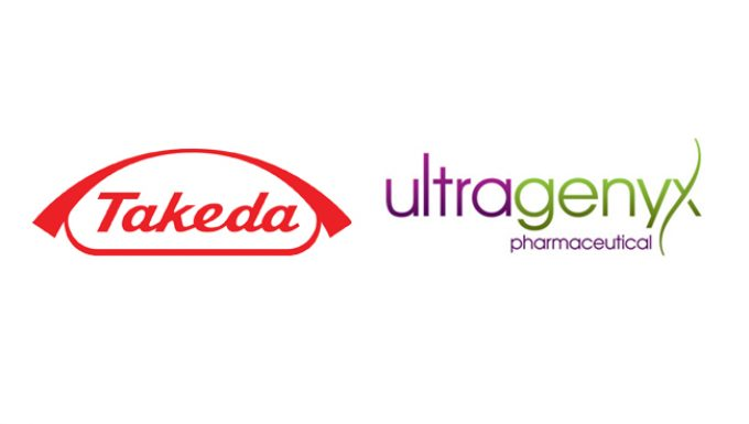 Takeda Ultragenyx