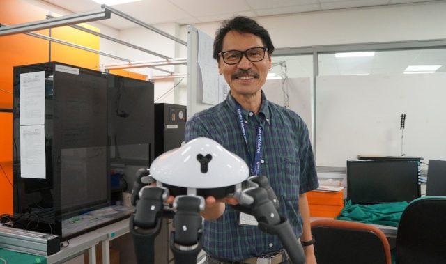 Asia's Scientific Trailblazers: Marcelo Ang